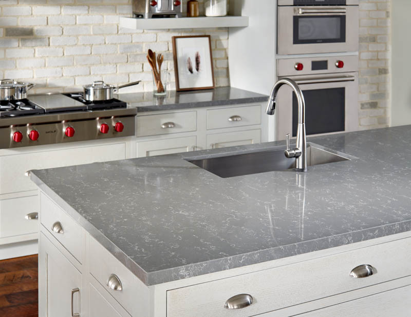 DuPont Launches New Colors For Corian and Zodiaq