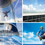 20 Of The Craziest Things You'll Find On Cruise Ships