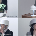 This planter and lamp might save your life in an earthquake
