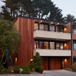 This San Francisco Eichler Home Got Itself A Contemporary Remodel