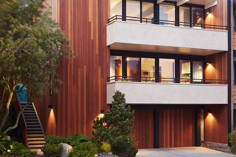 San Francisco Eichler Remodel by Klopf Architecture