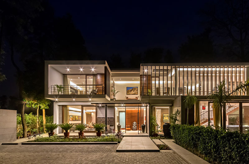 Gallery House by DADA & Partners