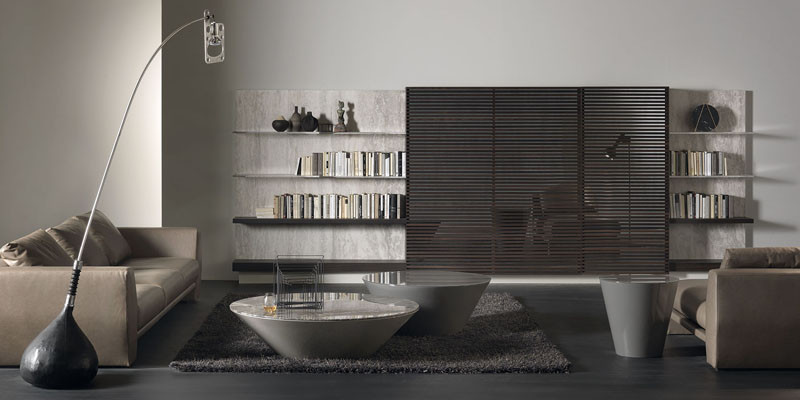 N.C. LANDSCAPE designed by Massimo Castagna for Acerbis