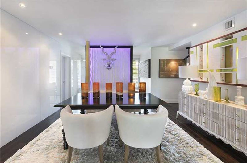 Hgtv star david bromstad is selling his condo and we get for David hgtv designer
