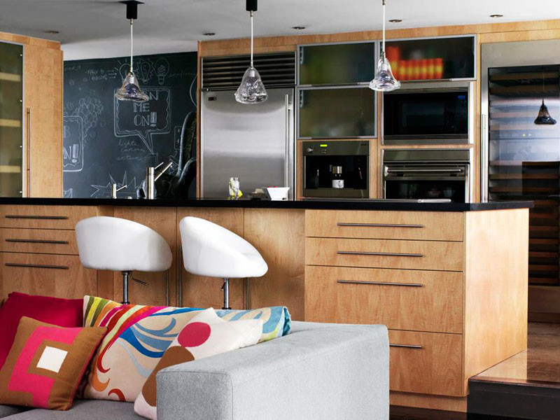 HGTV Star David Bromstad, Is Selling His Condo...Take A Sneak Peek Inside