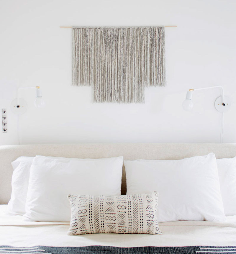How To Add More Knitted Things To Your Home