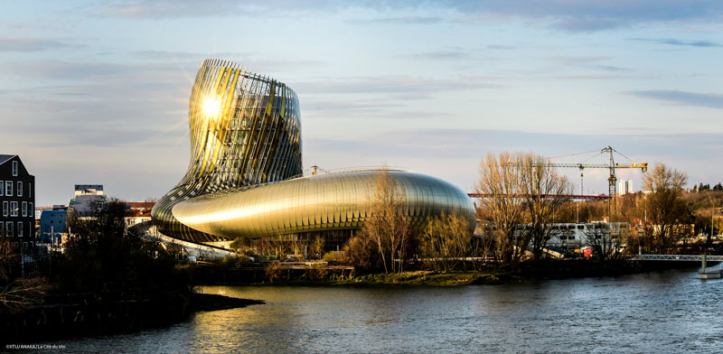 There's A Wine Theme Park Opening In France Next Week