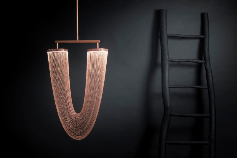OTÉRO Lighting by Larose Guyon