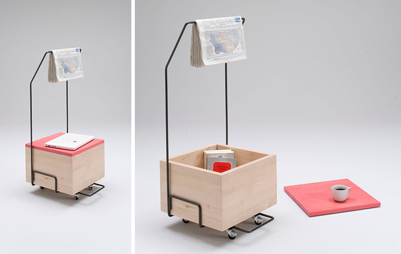 11 Multi-Functional Designs Great For Small Spaces