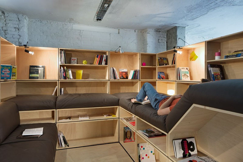 10 Of The Best Solutions For Having A Nap At Work | CONTEMPORIST