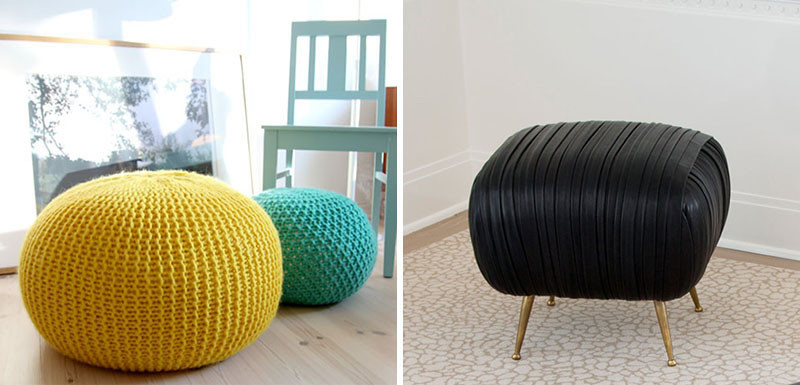 What S The Difference Between A Pouf