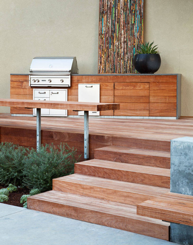 Marvelous 10 Awesome Outdoor Bbq Areas That Will Get You Inspired For Pdpeps Interior Chair Design Pdpepsorg