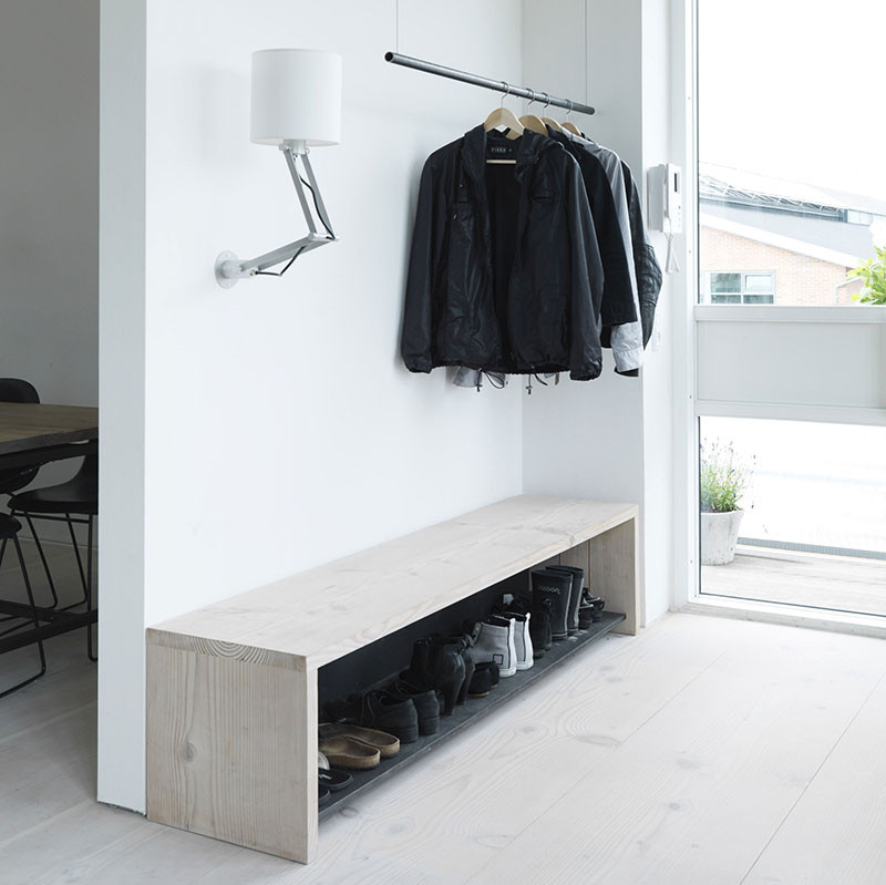 10 Creative Ideas For Storing Your Shoes
