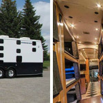 People are riding on this 'sleep bus' between San Francisco and Los Angeles instead of flying