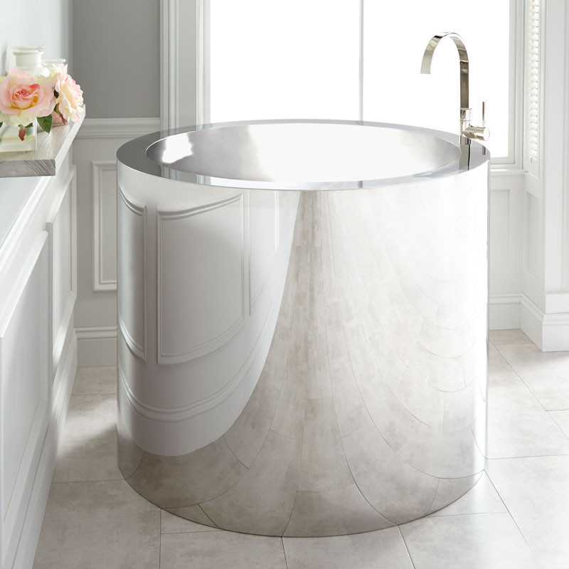 14 Soaking Tubs For When You Need To Relax After A Long Day