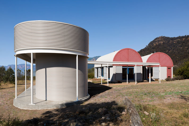 Southern Highlands Houseby Benn & Penna Architects