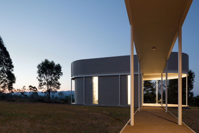 Southern Highlands Houseby Benn & Penna Architects