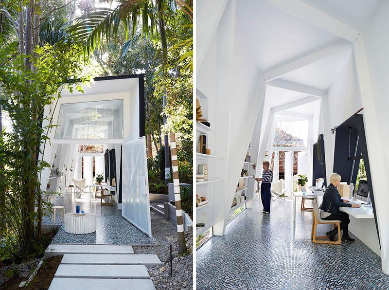 Indigo Jungle Studio by Marc&Co