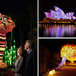 16 Pictures From The 2016 Festival Of Light, Music And Ideas In Sydney