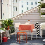 How To Make Your Balcony Awesome For Summer