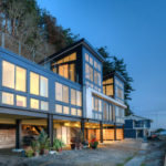 This Coastal Home Is Ready For High Tides