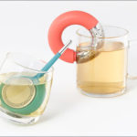 Ponti Design Studio Have Created Two New Tea Infusers