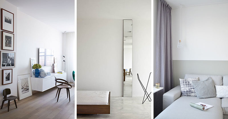 11 Ideas For Making Your Room Feel Taller