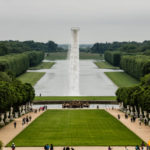 Olafur Eliasson Has Created A Giant Waterfall At The Palace Of Versailles