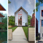 Celebrate Independence Day By Looking At These 10 Interesting American Houses