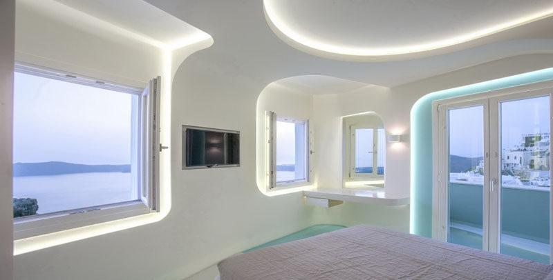 15 Photos Of The Picturesque Andronikos Hotel In Santorini