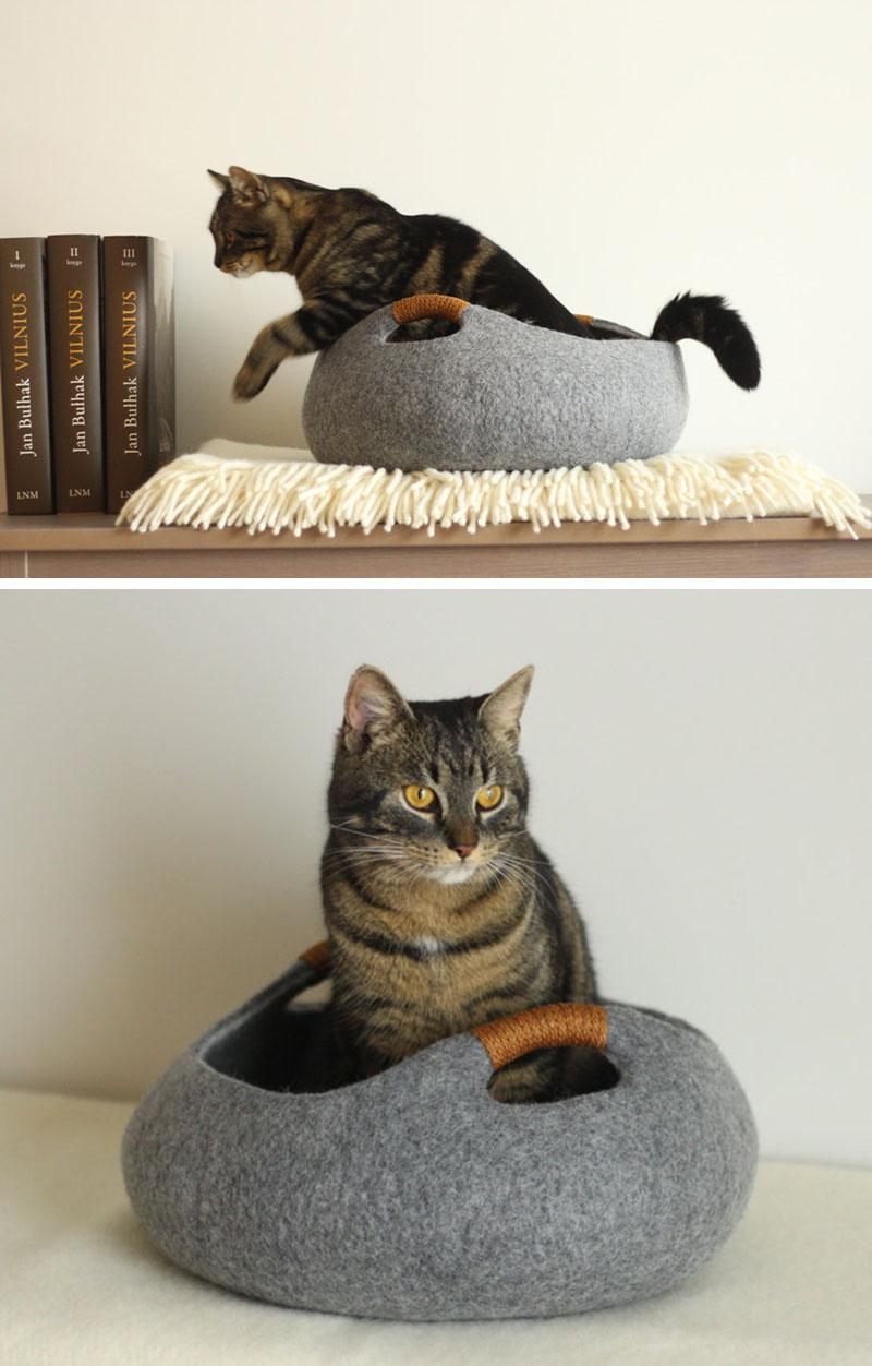 мебель для кошек москва