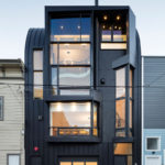 This new apartment building in San Francisco is a bold addition to the street