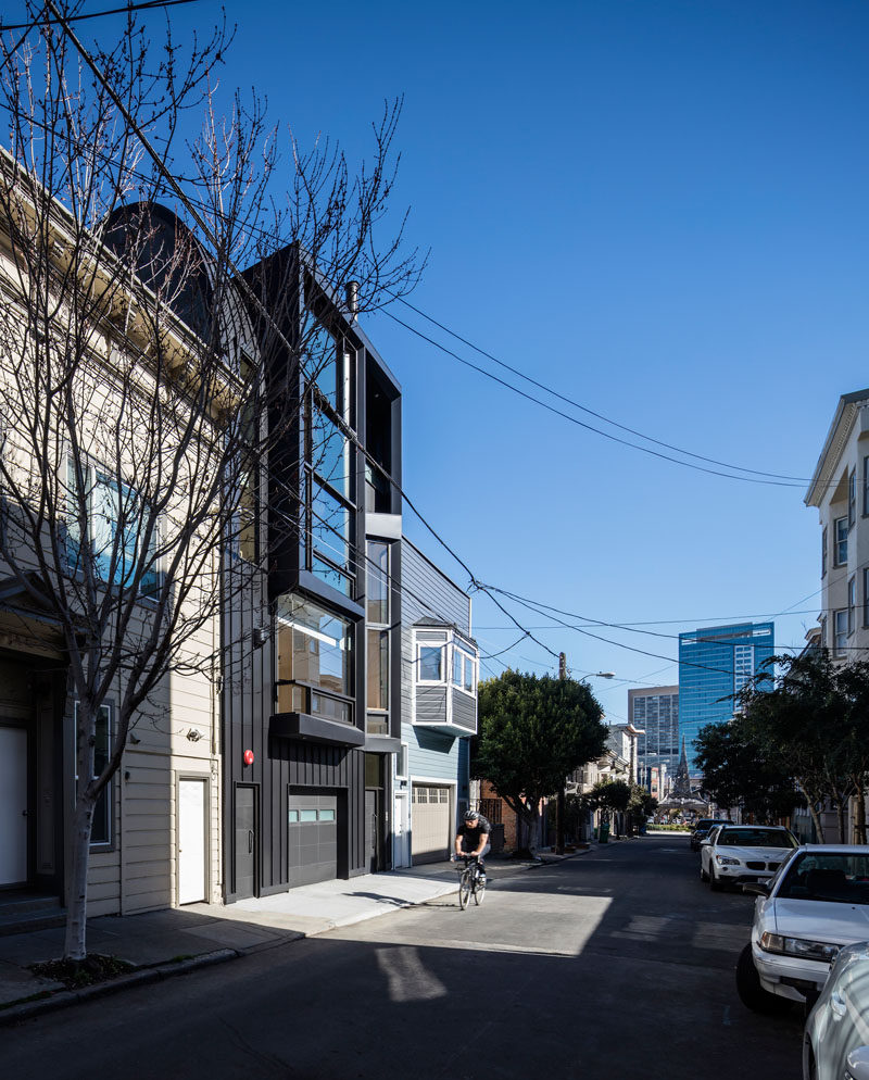 Apartments In San Fransico: This New Apartment Building In San Francisco Is A Bold