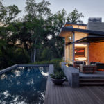 This California Home Was Designed Around A 100-Year-Old Oak Tree