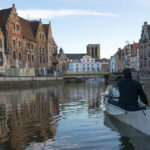 Belgian Designers Have Created A Canoe For Two That Folds Away Into A Box