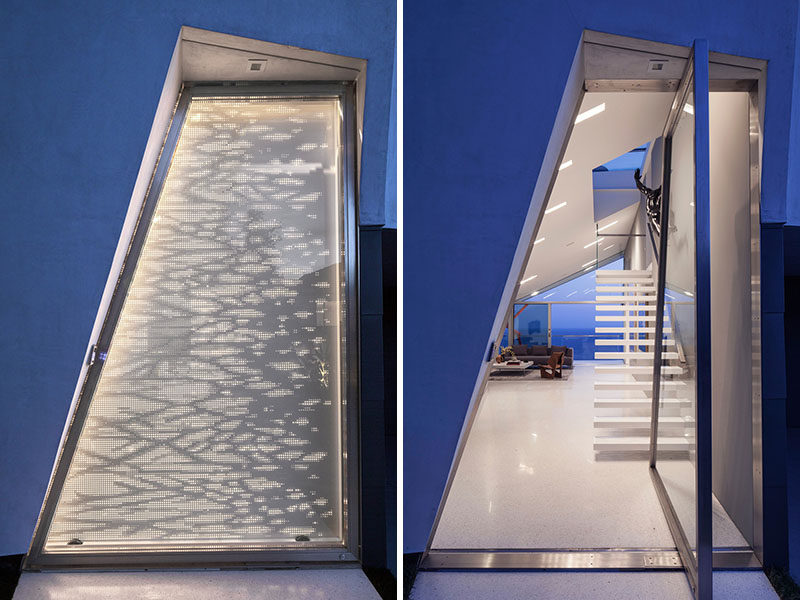 DOOR DESIGN IDEA   Get Creative With The Shape