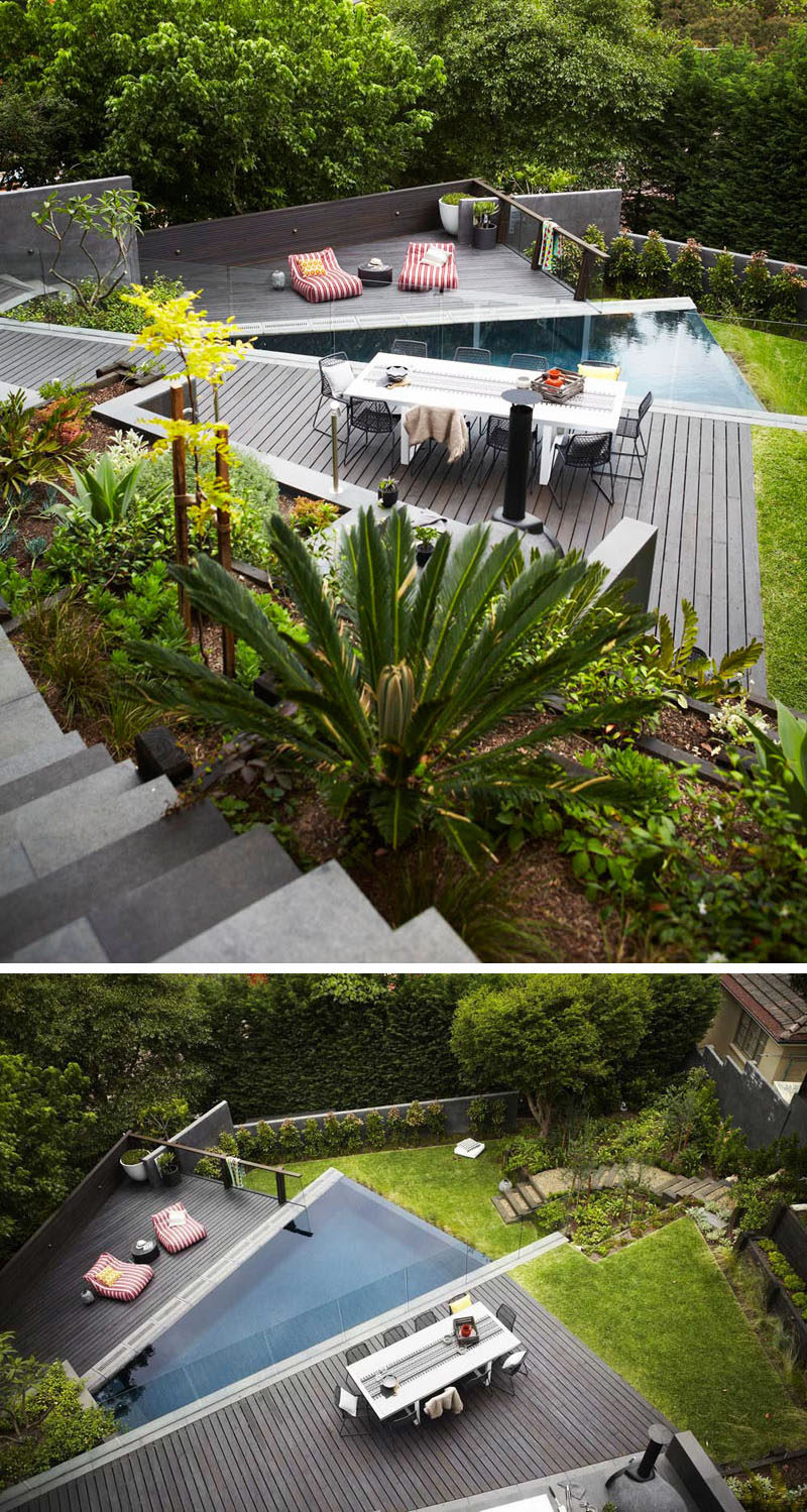13 Multi-Level Yards To Get You Inspired For Backyard ...