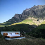 This Hotel Room Lets You Sleep Under The Stars In The Swiss Alps