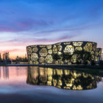 The World's First Rose Museum Has Opened In Beijing