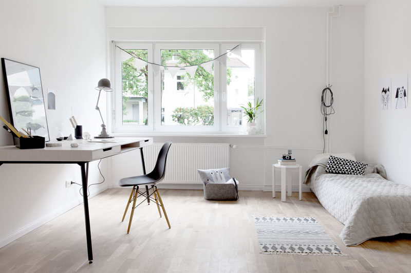 Scandanavian Interiors Adorable 10 Common Features Of Scandinavian Interior Design  Contemporist Decorating Inspiration