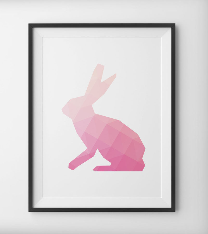 10 Contemporary ANIMAL ART PRINTS For Animal Lovers