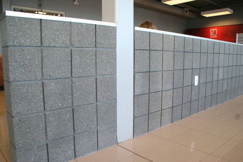 We Explain...The Different Styles Of Concrete Blocks