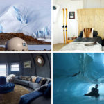 Glamping In Antarctica Is A Thing And This Is What It Looks Like