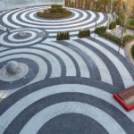 Landscape Design Idea – Get Creative With Pavement