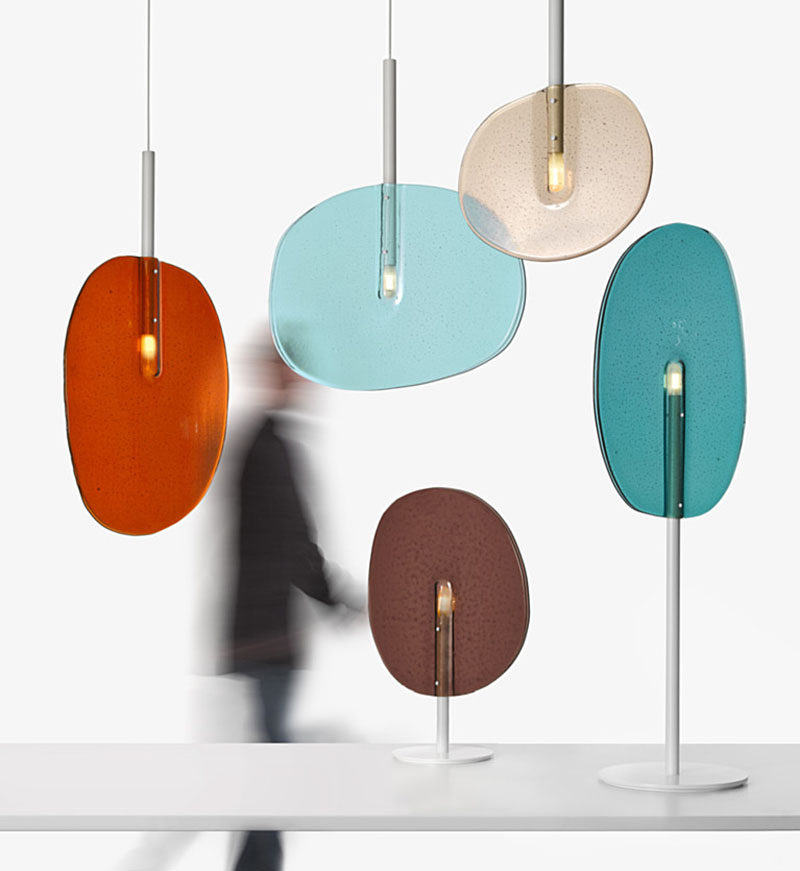 This New Lollipop Inspired Lighting Collection Looks Kind Of Tasty