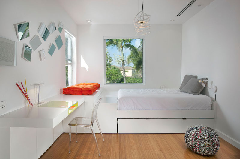 Fantastic 14 Inspirational Bedroom Design Ideas For Teenagers Ocoug Best Dining Table And Chair Ideas Images Ocougorg
