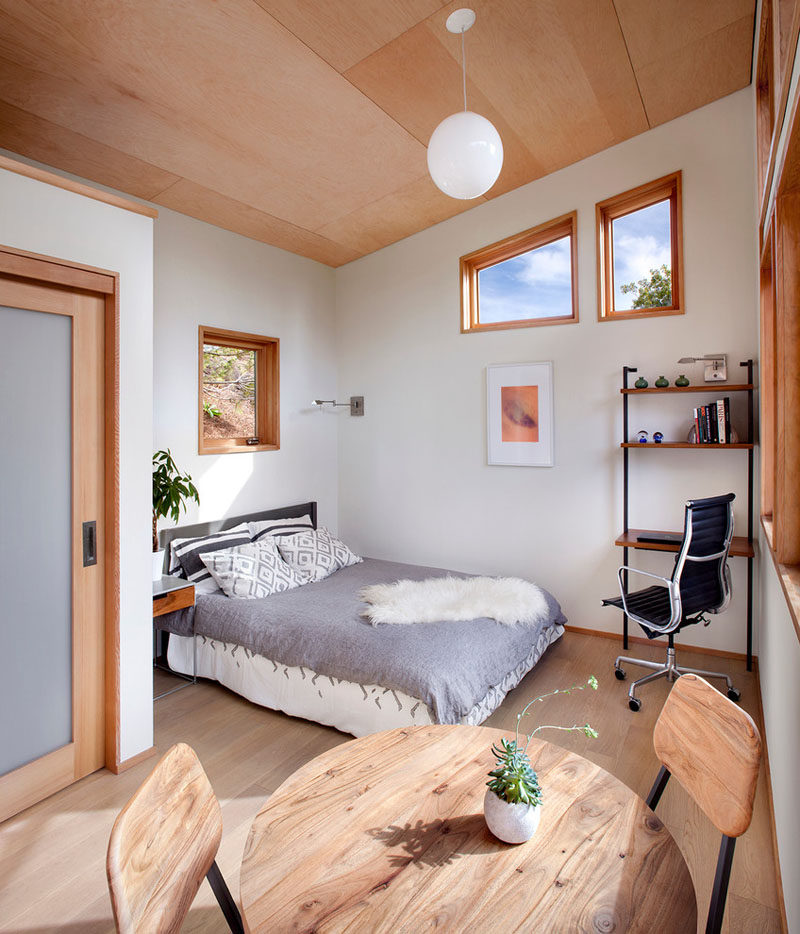 This Small Backyard Guest House Is On Ideas For Compact
