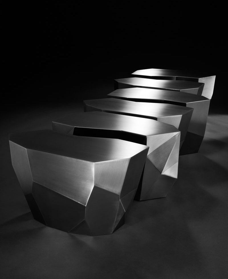 برندگان مسابقه طراحی A Design Award