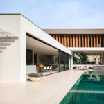 A Modern Mediterranean Villa By Paz Gersh Architects