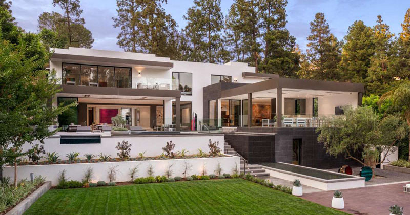 This California Home Was Designed For Indoor Outdoor
